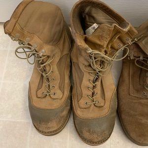 Danner USMC boots